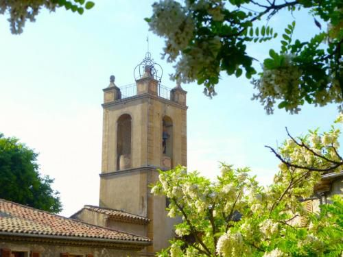 cagnes-church-tower